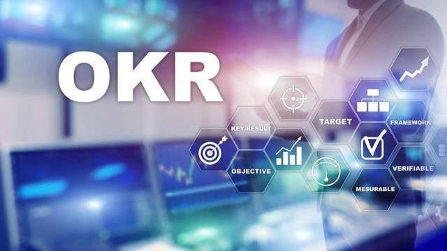 使用OKR目标管理的五个基本技巧